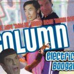 Column 2: Electric Boogaloo - Star Trek IV: The Voyage Home (1986)
