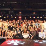 RAG society raises record amount