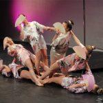 Pole Dancers take home gold on home turf