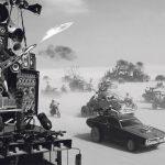 Mad Max: Fury Road -  Black & Chrome (15)