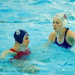 Water Polo make waves on BUCS Wednesday