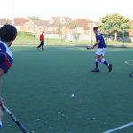 Newcastle's persistence goes unrewarded in hockey opener