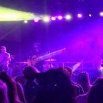 Live Review: JP Cooper at Boiler Shop