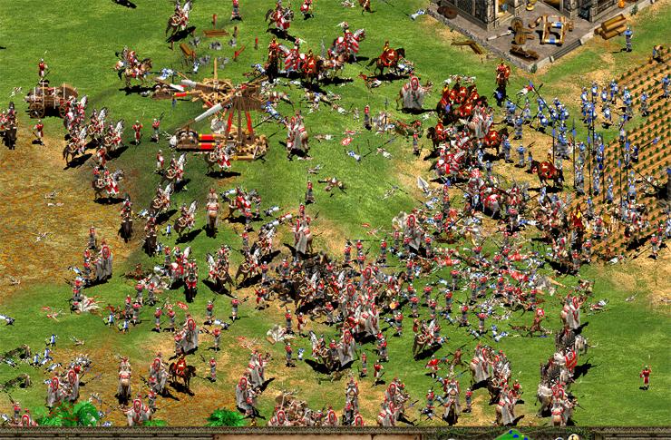 Age of Empires II (Image: IGDB.com)