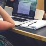 Are academic staff helping students cheat?