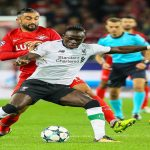 Should Saido Mane have been sent off?