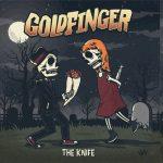 Album Review: Goldfinger's 'The Knife'