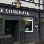 Attempted armed robbery at Lonsdale