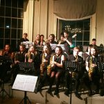 On Campus: Newcastle University Jazz Orchestra (NUJO)