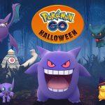 Pokémon GO Gets Spooky: Halloween Event Running October 20th - November 2nd