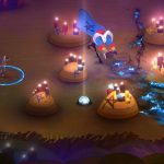 Pyre Pairs an Expert Narrative With Compelling Gameplay