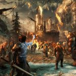 Review - Middle Earth: Shadow of War