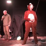 Review: Dark Side of the Toon At The Alphabetti Theatre