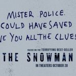 The Snowman (15) Review