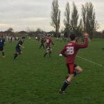 Football prevails in Liverpool