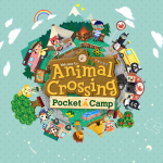 Animal Crossing: Pocket Camp Coming to Mobile Devices in Late November