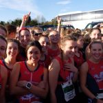 Triathletes excel at running and cycling