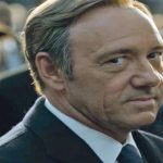 Let's be Frank: Spacey Should Leave House of Cards