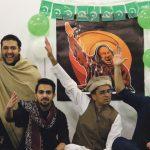Pakistan Society host Qawwali Night