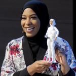 Barbie Gets a Hijab and Girls Get a Choice