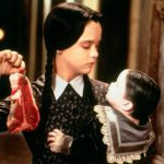 Electric Boogaloo: Addams Family Values
