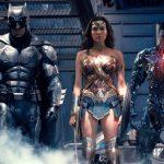 Justice League (12A) Review