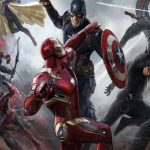 Will Marvel ever stop rolling out films?