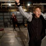 REVIEW : Morale is High @ Northern Stage