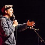 Sweet Column : Performance Poetry