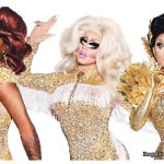 RuPaul's Drag Race- Sashay Away?
