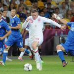 England face home disadvantage