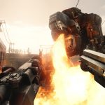 Review - Wolfenstein II: The New Colossus