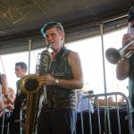 Live Review: Too Many Zooz @ Riverside