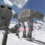 The Top Five Snow and Winter Levels in Gaming