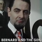 Golden Oldie: Bernard and the Genie (1991)
