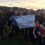 Muddy triumphs for NUAXC teams