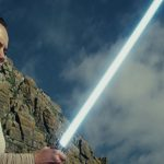 Star Wars: The Last Jedi (12A) Review