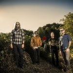 Live Review: Mastodon at Northumbria SU