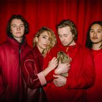 Live Review: Pumarosa @ The Cluny