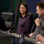 Newcastle's University Challenge team go one step closer to record performance