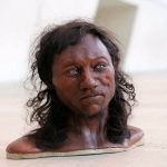 'Cheddar Man' DNA Suggests Dark Skin