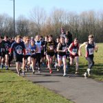 Inaugural Fun Run sees great success
