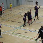 Vikings propelling invasion of Handball