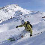 Best skiing destinations