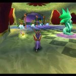 Spyro Trilogy Remaster in the Pipeline?