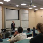 Vice-Chancellor hosts strike open forum