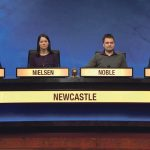 Newcastle's University Challenge team set to battle for semi-final spot