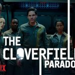 The Cloverfield Paradox (15) Review