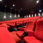 International Film: Blind Massage (2014)
