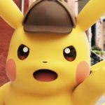 Detective Pikachu Filming Underway